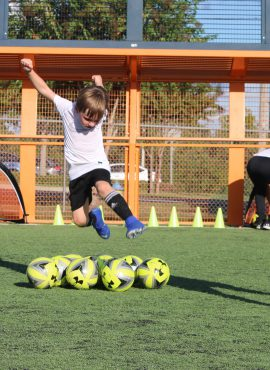 Day Camp Experience (Boys and Girls age 3-12) July 6-10, 2020