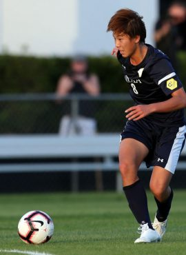 Senior Elite Overnight Camp – College ID  (Boys only, ages 15-19) July 19-25, 2020